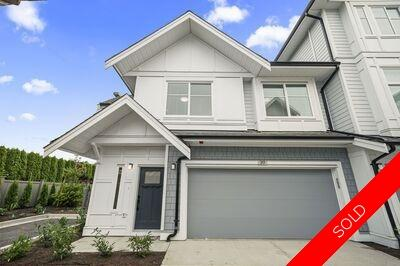 Langley Townhouse for sale:  3 bedroom 1,673 sq.ft. (Listed 2020-09-23)