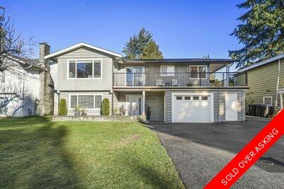 Port Coquitlam House for sale:  5 bedroom  (Listed 2021-02-01)