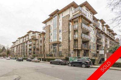 Central Pt Coquitlam Apartment/Condo for sale:  2 bedroom 818 sq.ft. (Listed 2021-03-05)