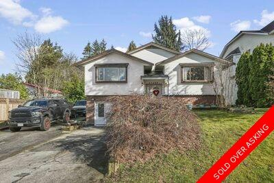 Maple Ridge House for sale:  6 bedroom  (Listed 2021-03-09)