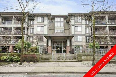 Central Pt Coquitlam Apartment/Condo for sale: The Bordeaux 2 bedroom 1,265 sq.ft. (Listed 2021-03-24)