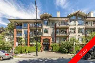 Port Moody Centre Condo for sale:  2 bedroom 919 sq.ft. (Listed 2019-07-20)