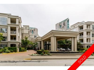 North Coquitlam Condo for sale: Marlborough House 2 bedroom 1,054 sq.ft. (Listed 2019-07-24)
