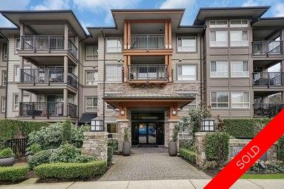 Coquitlam Condo for sale: The Tamarack 2 bedroom  (Listed 2020-02-25)