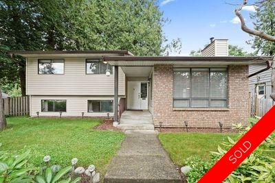 Southwest Maple Ridge House/Single Family for sale:  3 bedroom 2,196 sq.ft. (Listed 2020-07-10)